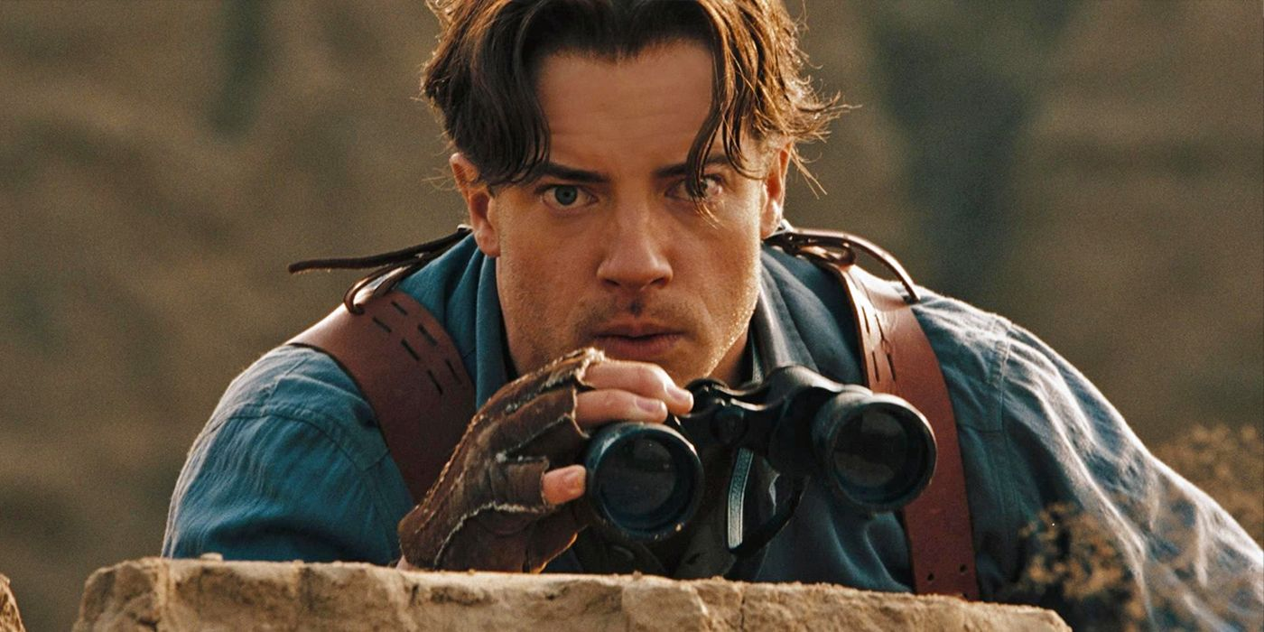 Doom Patrol's Brendan Fraser Discusses His Unsuccessful Superman Audition