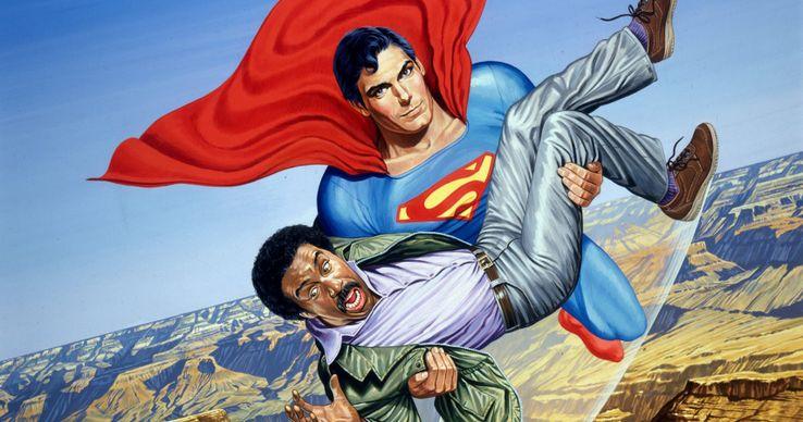 Gus Gorman - Los 10 peores villanos de Superman