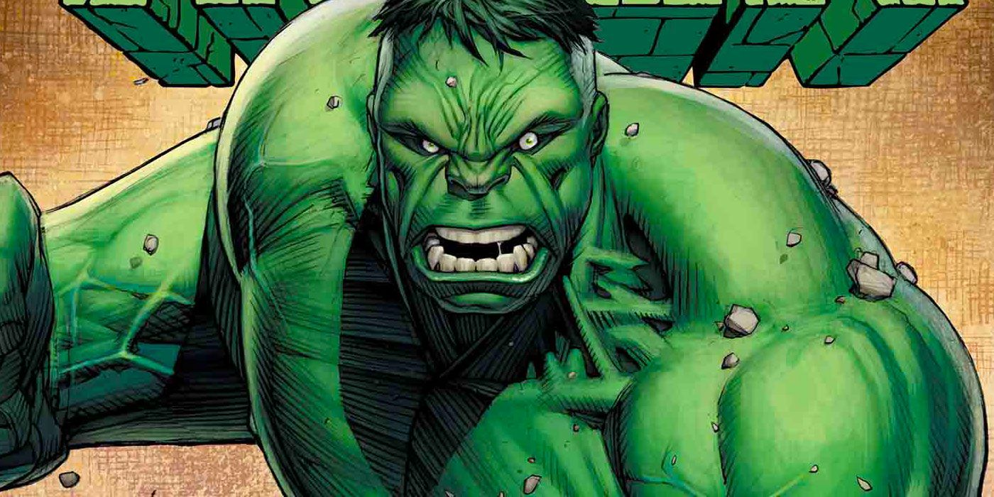 EXCLUSIVE: Peter David, Dale Keown Reunite for Incredible Hulk: Last Call