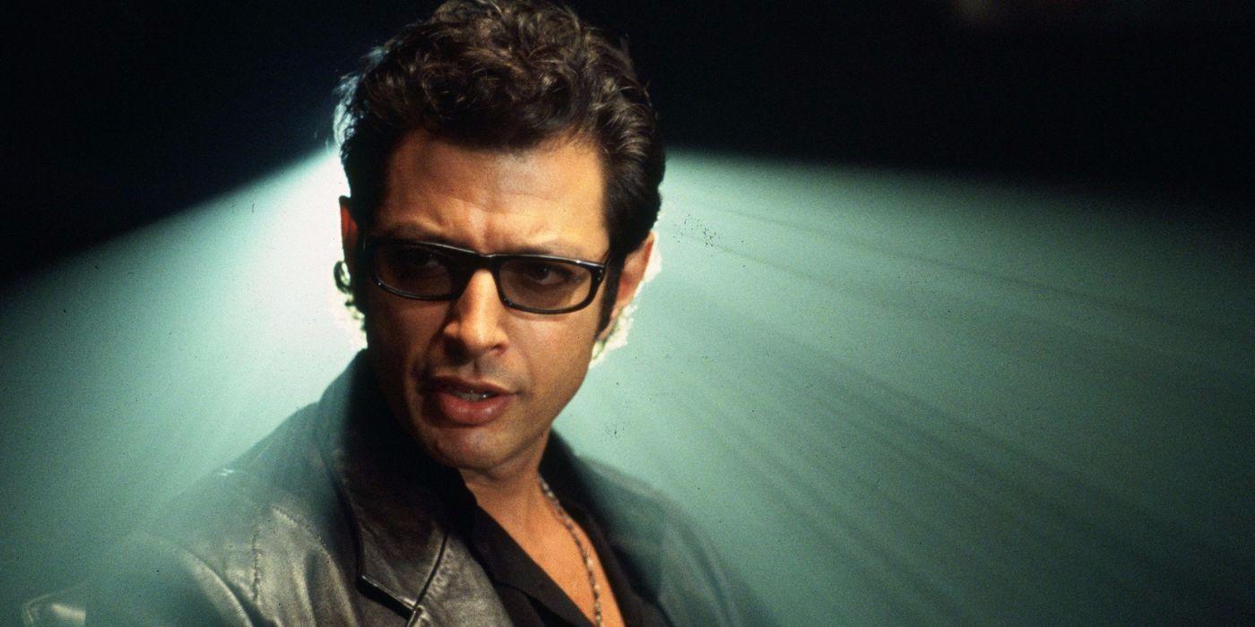 How Jurassic World: Fallen Kingdom Made Ian Malcolm Into a Prophet