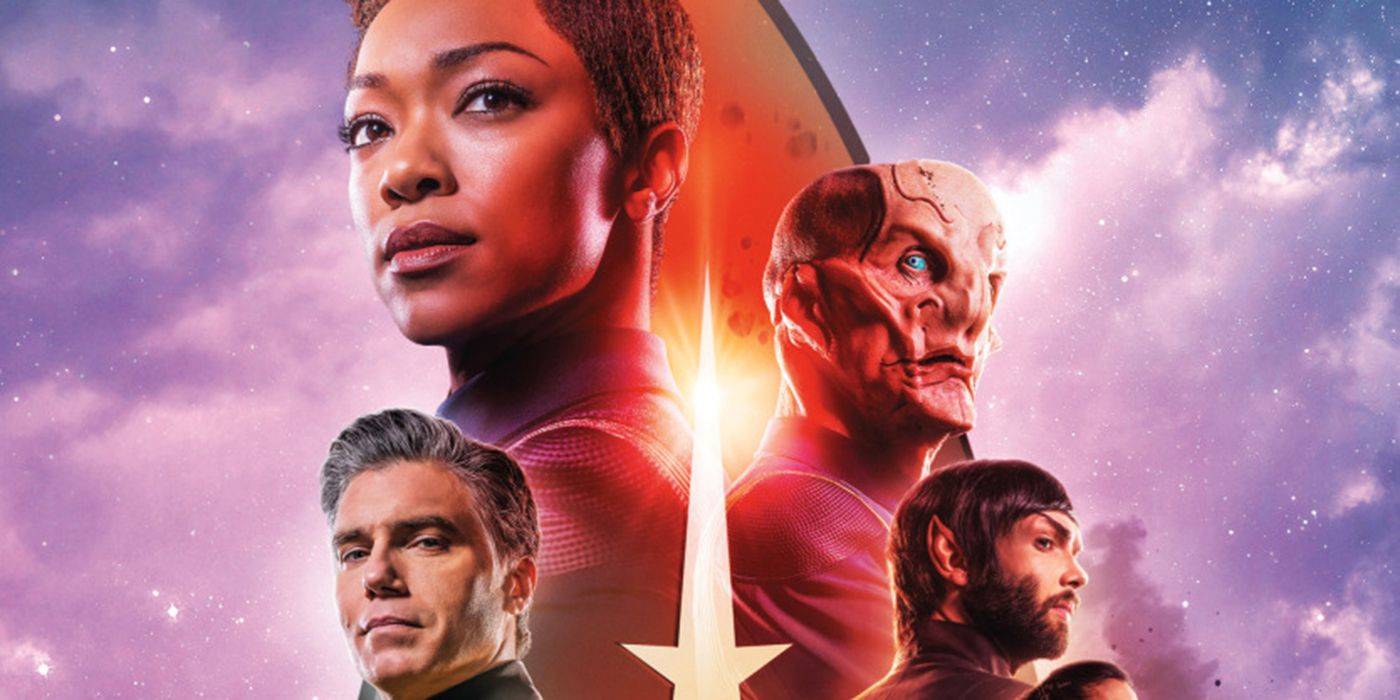 How Star Trek: Discovery Season 3's Setting Frees Series From Canon