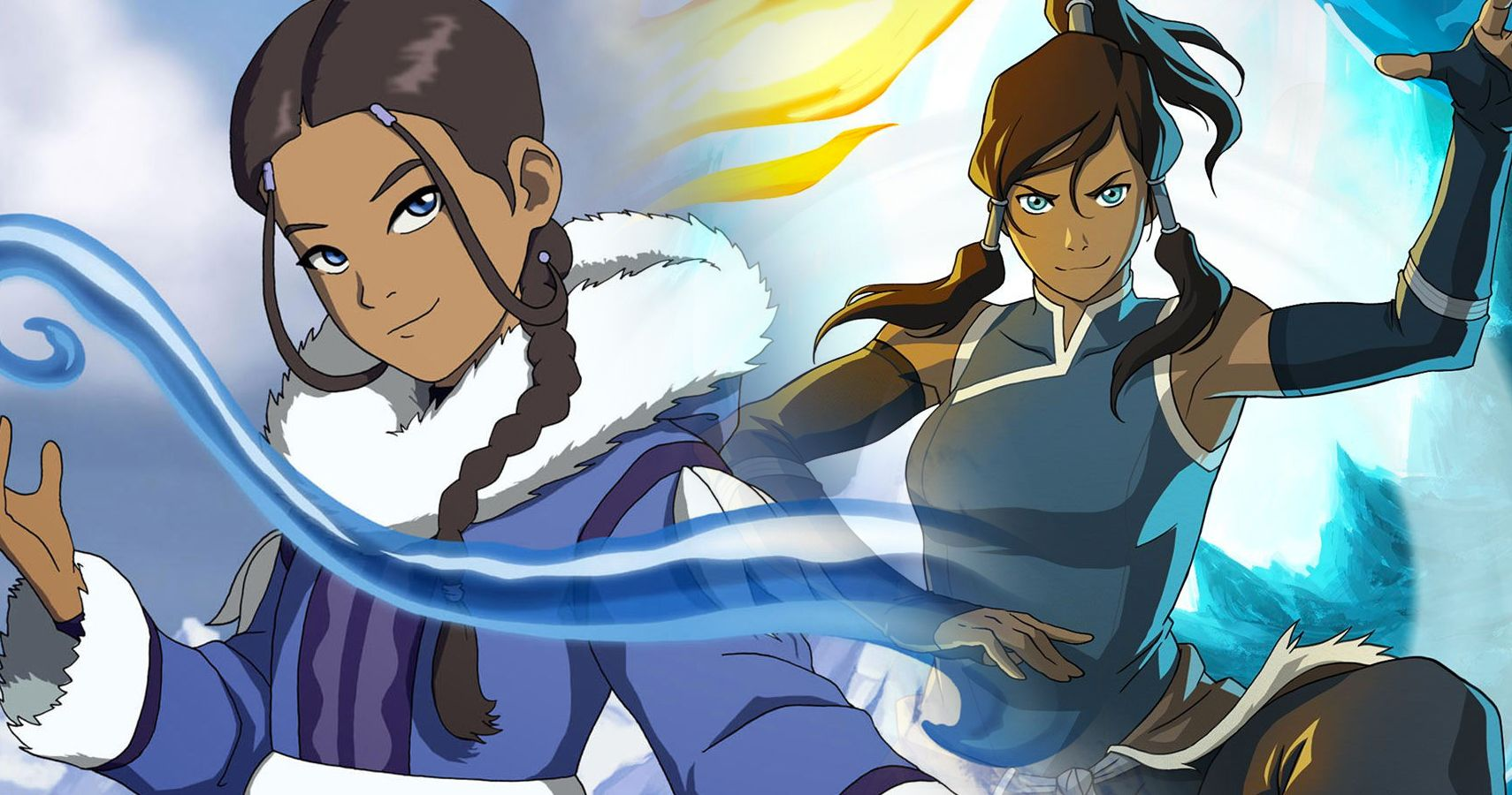 Avatar: The Last Airbender / The Legend of Korra | Know