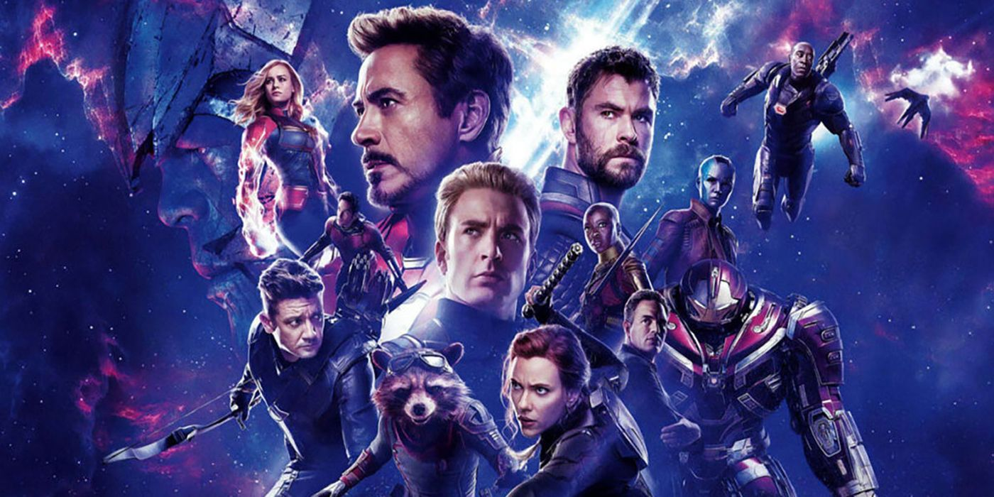 10 Plot Points From The Comics We Could See In Avengers Endgame