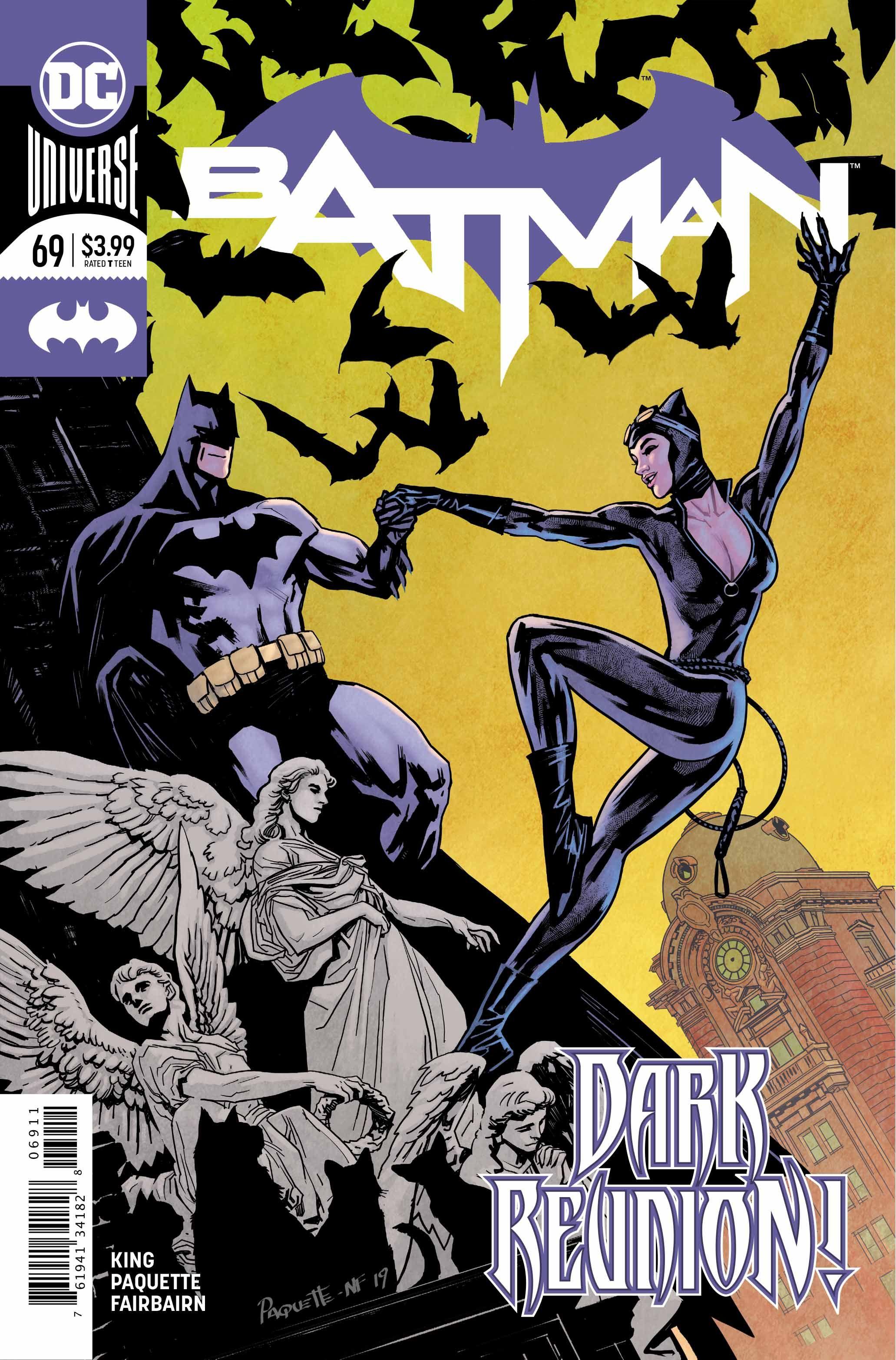 PREVIEW: Batman #69