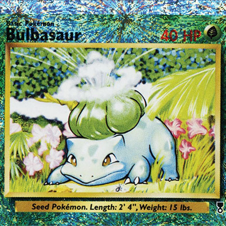 89f03924a Shiny Bulbasaur: What You Need to Know to Catch This Elusive Pokemon