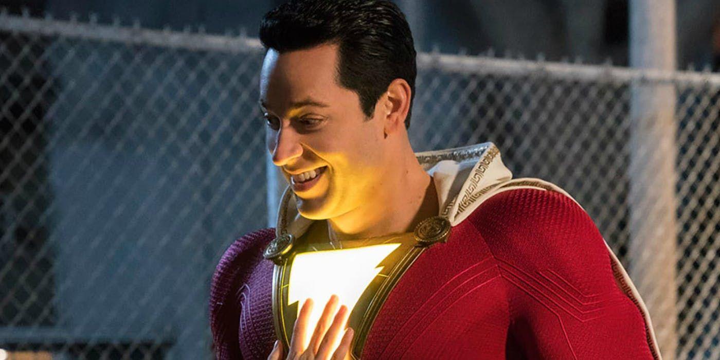 Shazam! 2: Warner Bros. Sets Release Date for World's Mightiest Sequel