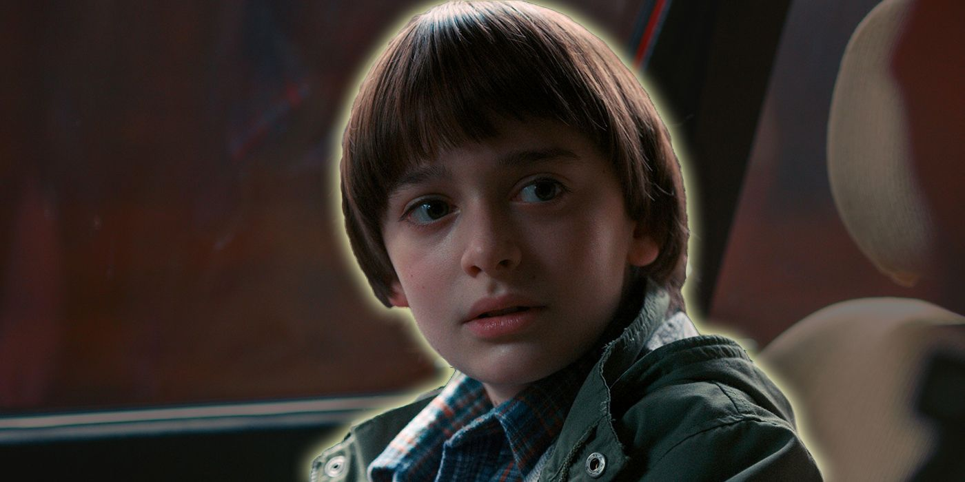 Stranger Things Star on Will's Sexuality: 'There's Nothing Set in Stone'
