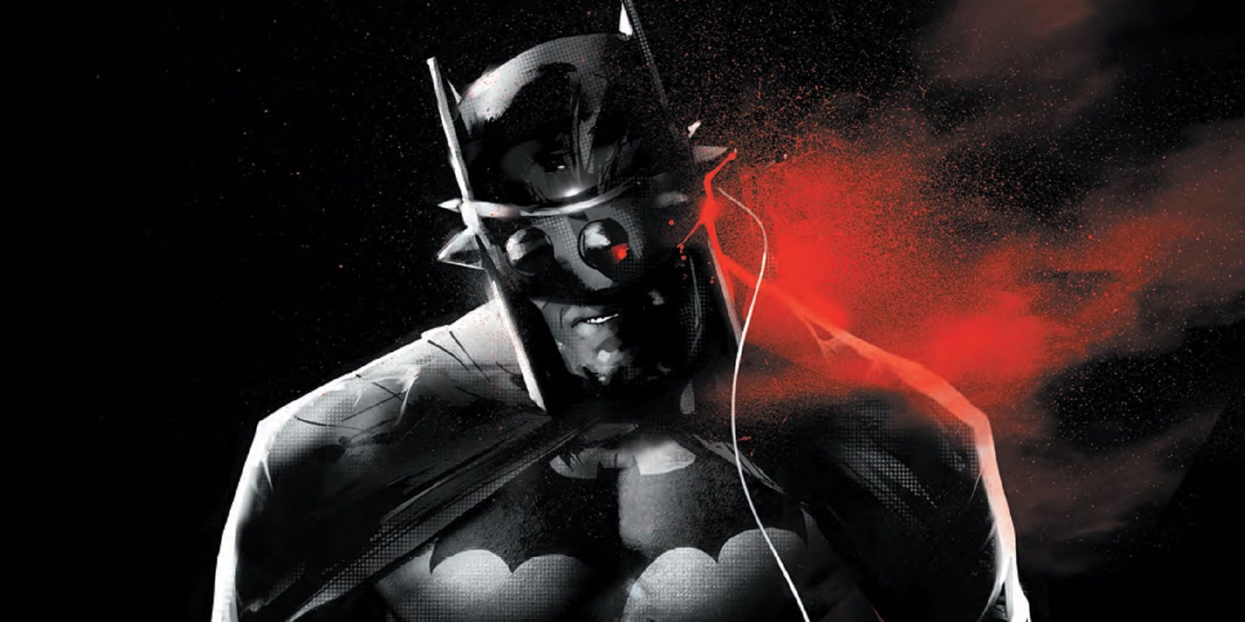 The Batman Who Laughs Brings Together An Unlikely Duo