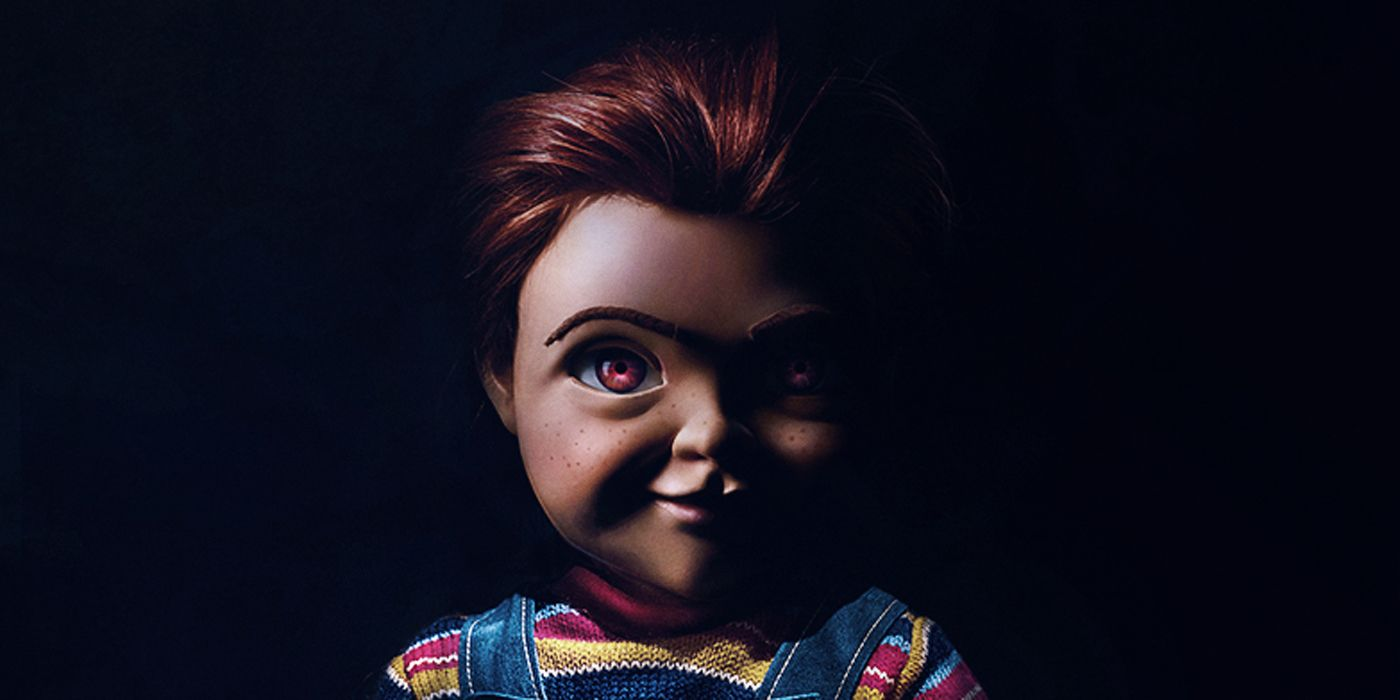Child's Play Reboot Trailer #2 Released