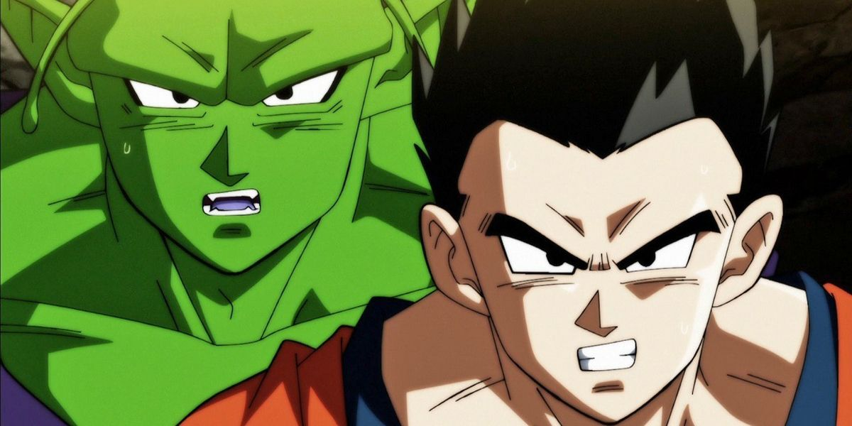 dragon ball super  another z fighter falls in the