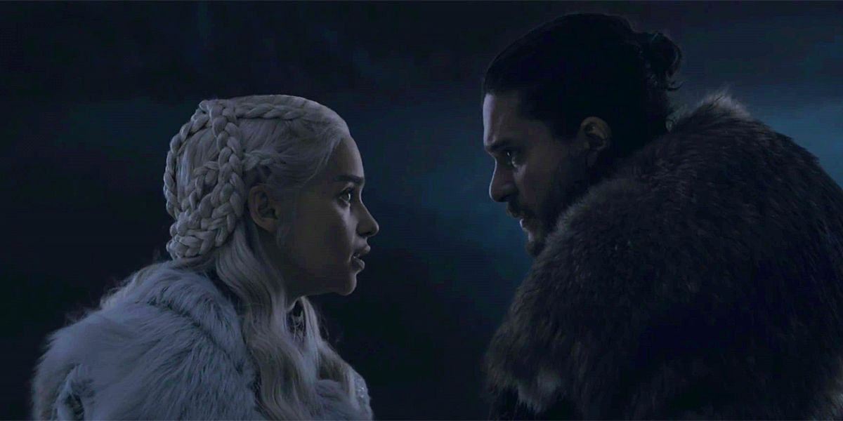Game of Thrones Season 8 Episode 3 Preview Warns the Night King Is Coming