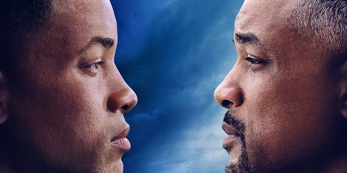 Will Smith Is An Assassin On the Run From Himself in Gemini Man Trailer
