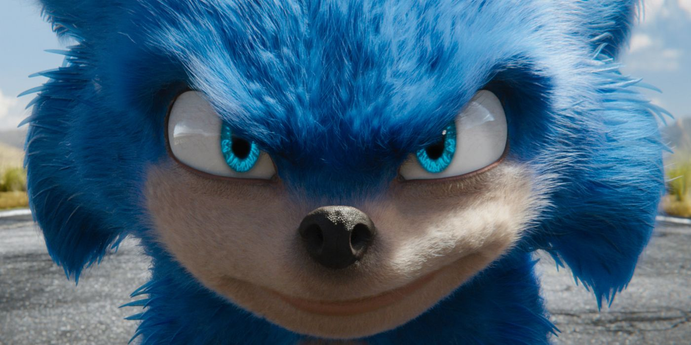 Sonic The Hedgehog S Movie Design Is Being Fixed Here S Why It Matters