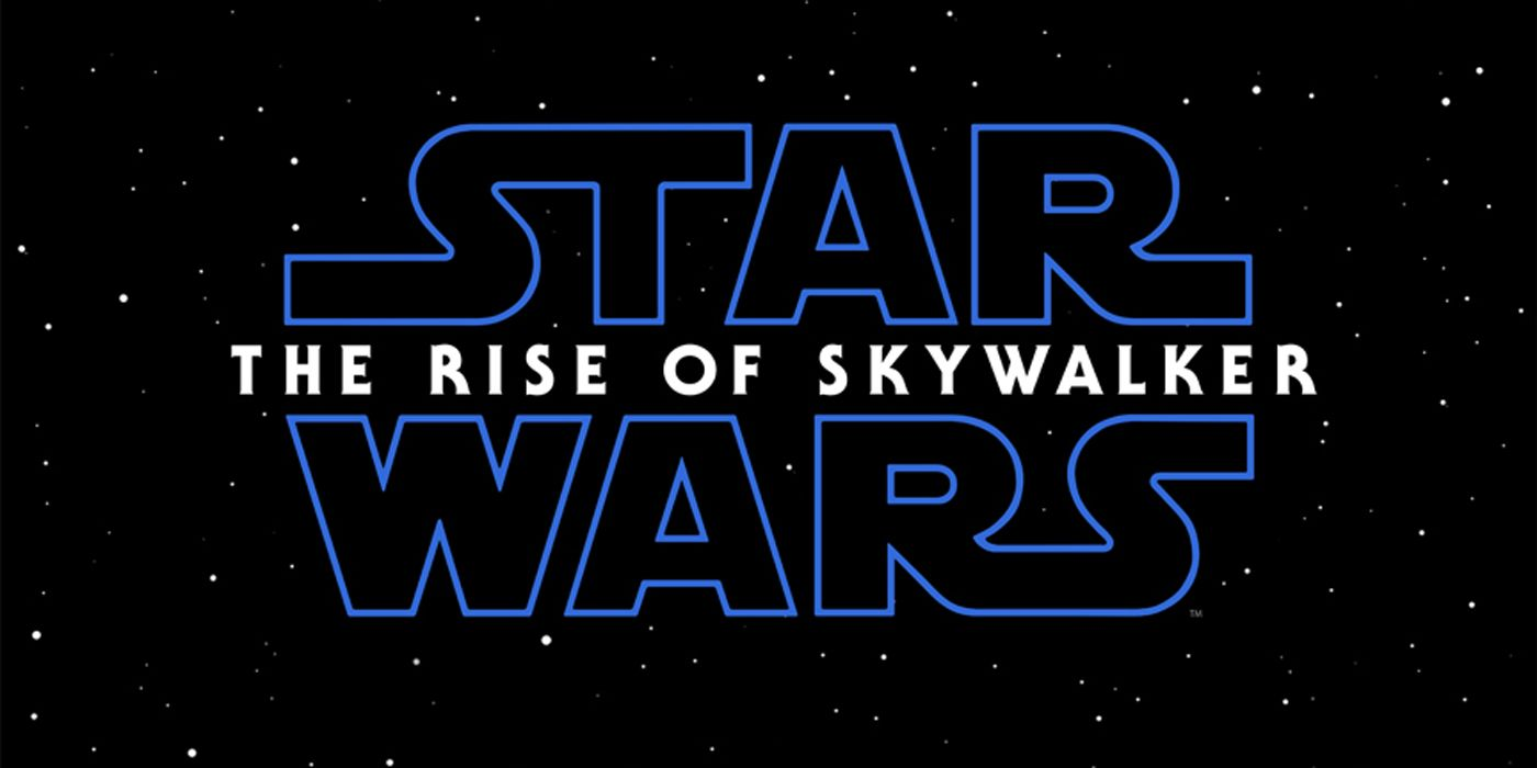 Star Wars: The Rise of Skywalker Gets Epic New Poster Featuring Palpatine
