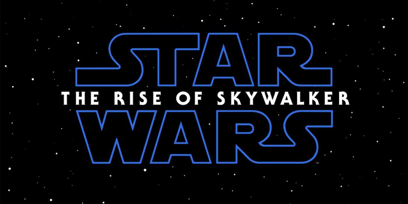 New Star Wars Rumor Teases a Major Romance in The Rise of Skywalker