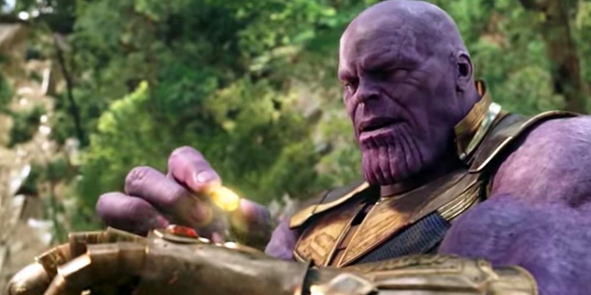 Google Thanos to Reveal Avengers: Endgame Easter Egg | CBR