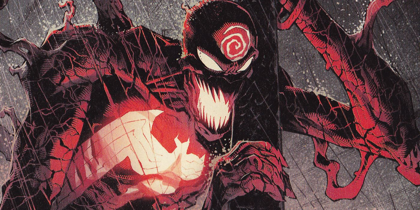 Marvel Brings Back Post-Credits Scenes for Absolute Carnage Event