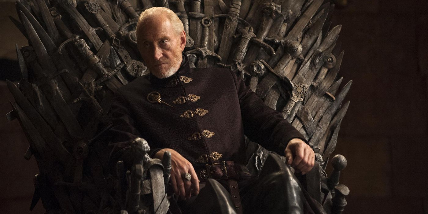 Game of Thrones: Charles Dance Shares His 'Confused' Reaction to Finale