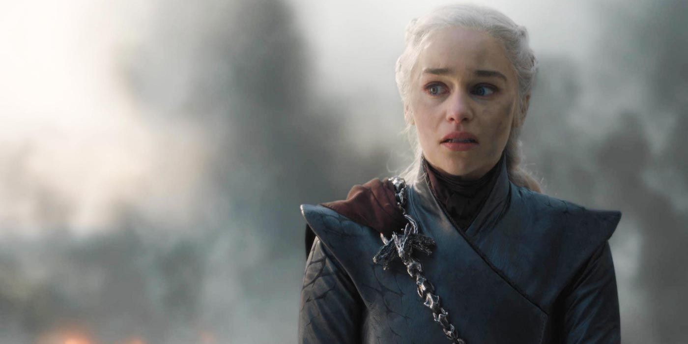 HBO Never Considered Remaking Game of Thrones' Final Season | CBR