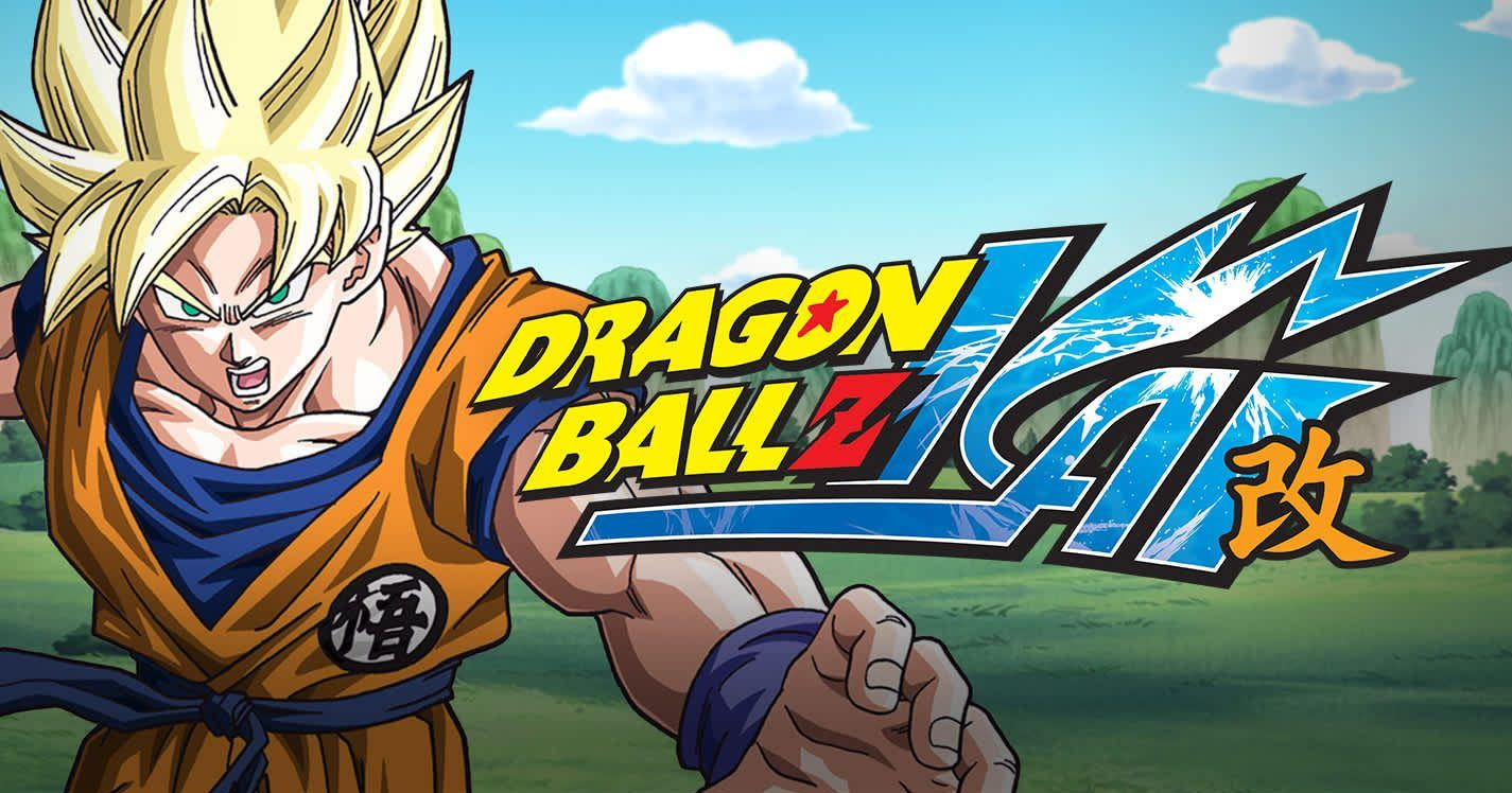 5 Differences Between Dragon Ball Z And Kai 5 Things That Are The