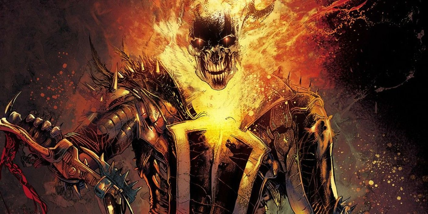 Penance stare how powerful is ghost riders ultimate attack