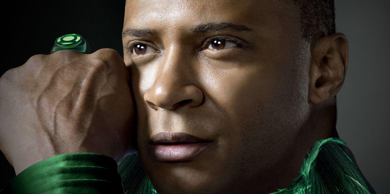 Arrow Series Finale Will Make Green Lantern Theorists 'Very Happy'