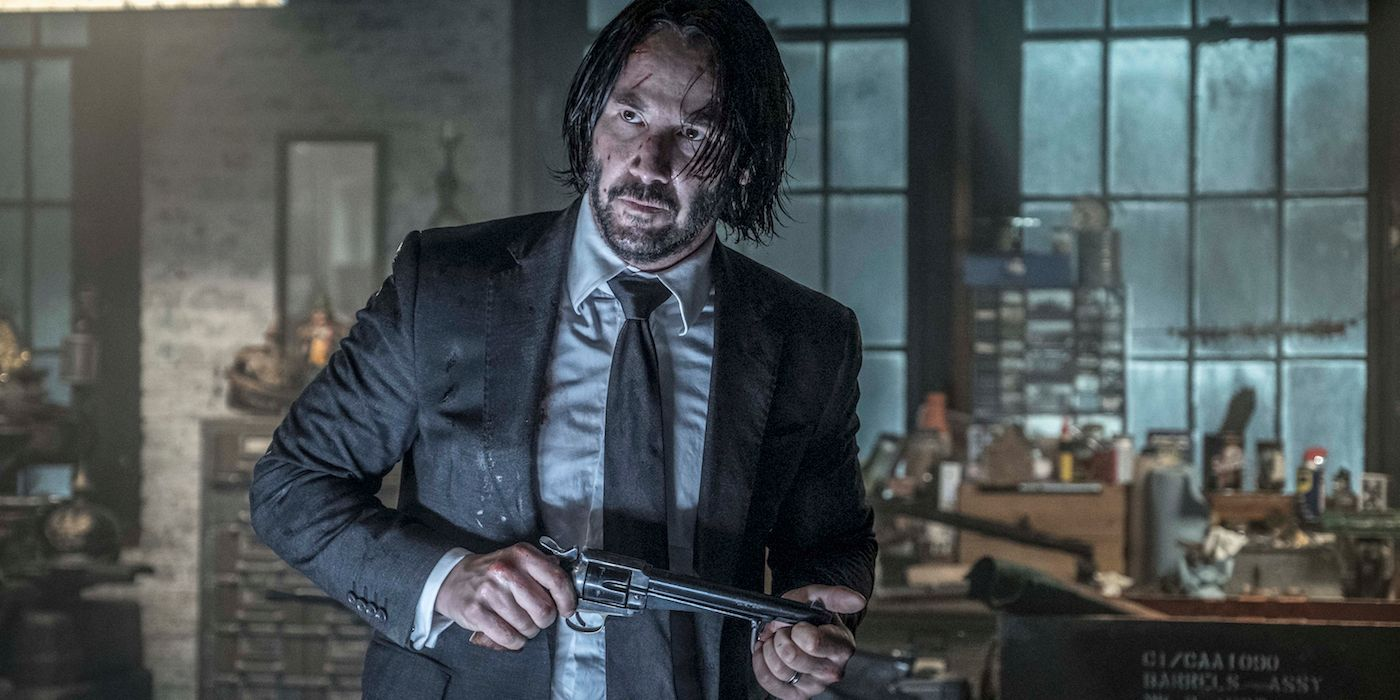 John Wick 3 is Already the Most Successful Film in the Franchise