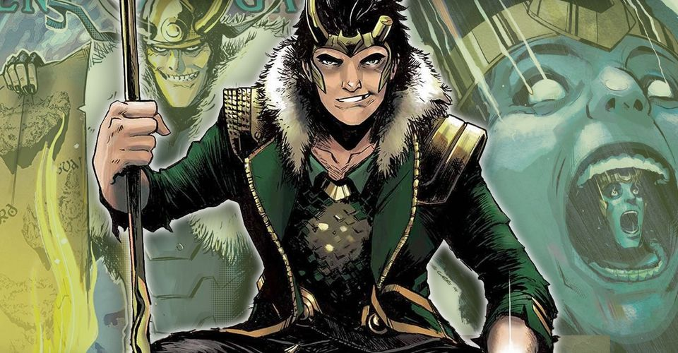 How Loki Went from God of Mischief to Agent of Asgard   CBR