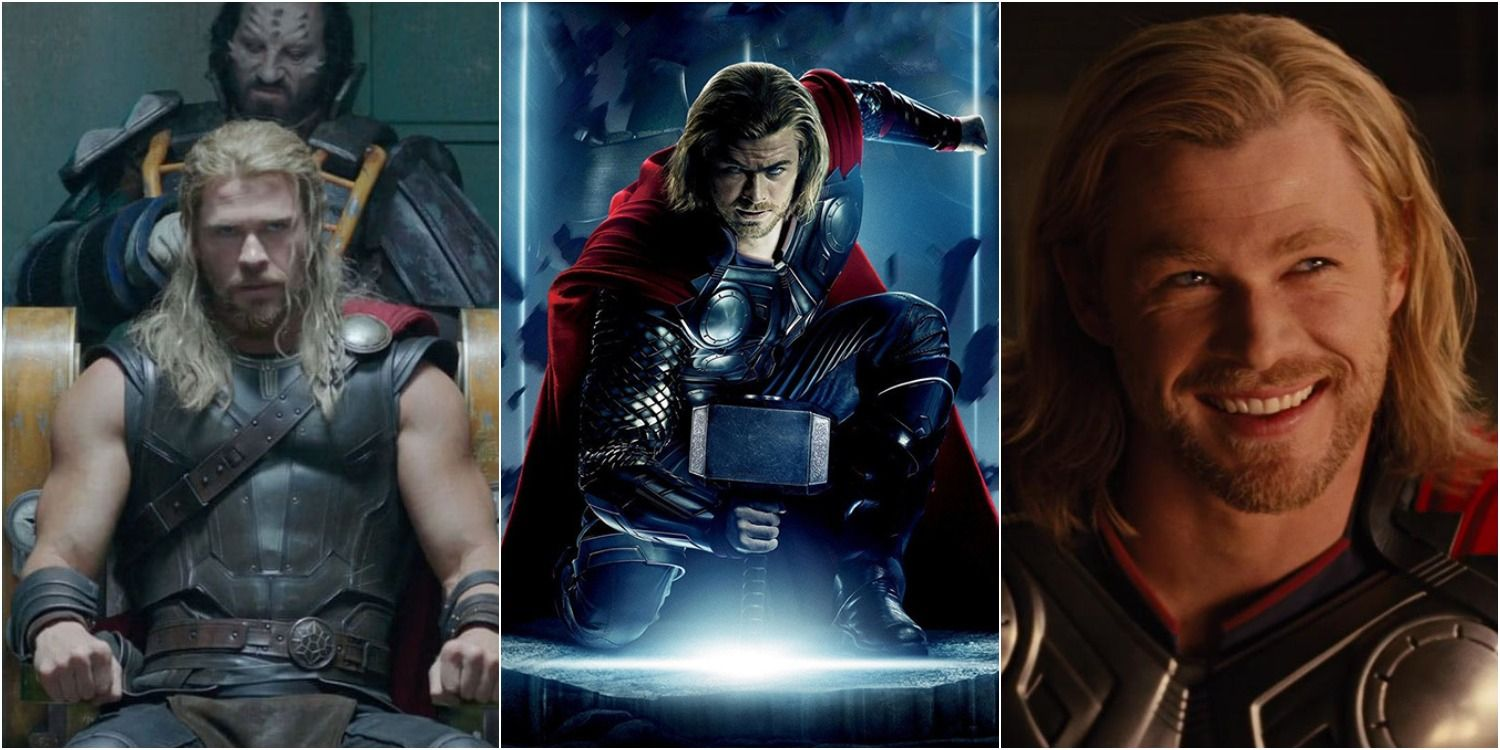 15 Best Thor Quotes From The Movies Cbr