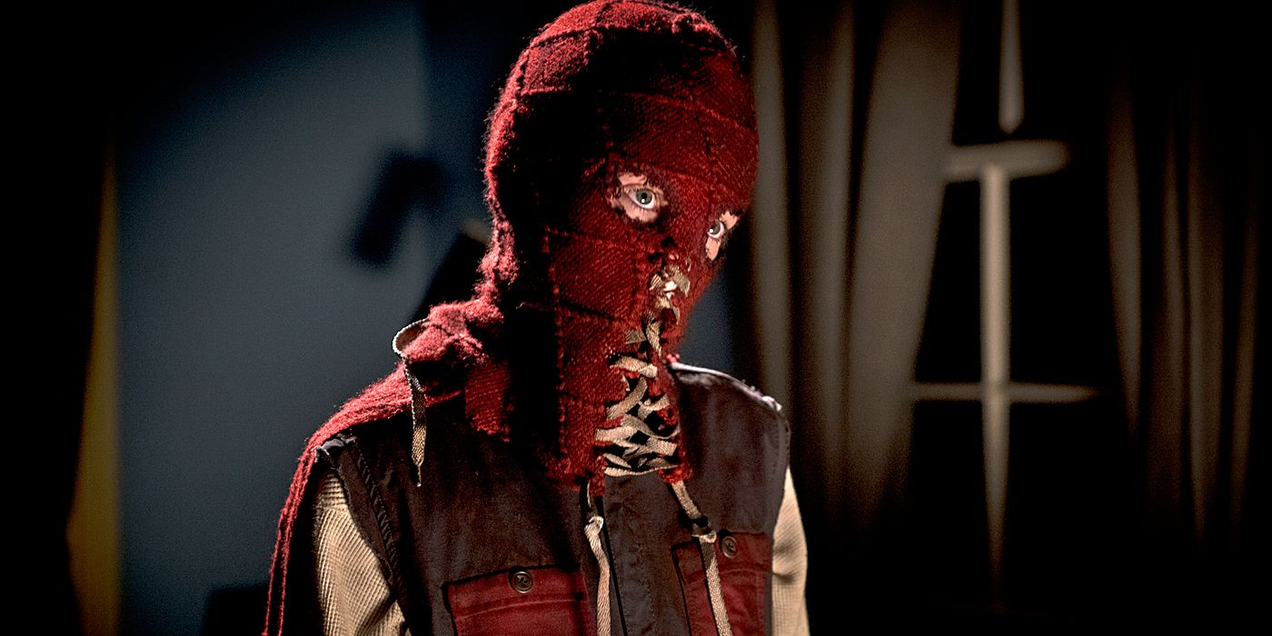 Brightburn Blu-ray & Digital Release Dates, Special Features Revealed