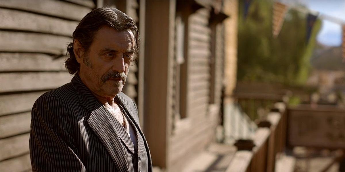 Deadwood: Por que a HBO cancelou a série 1