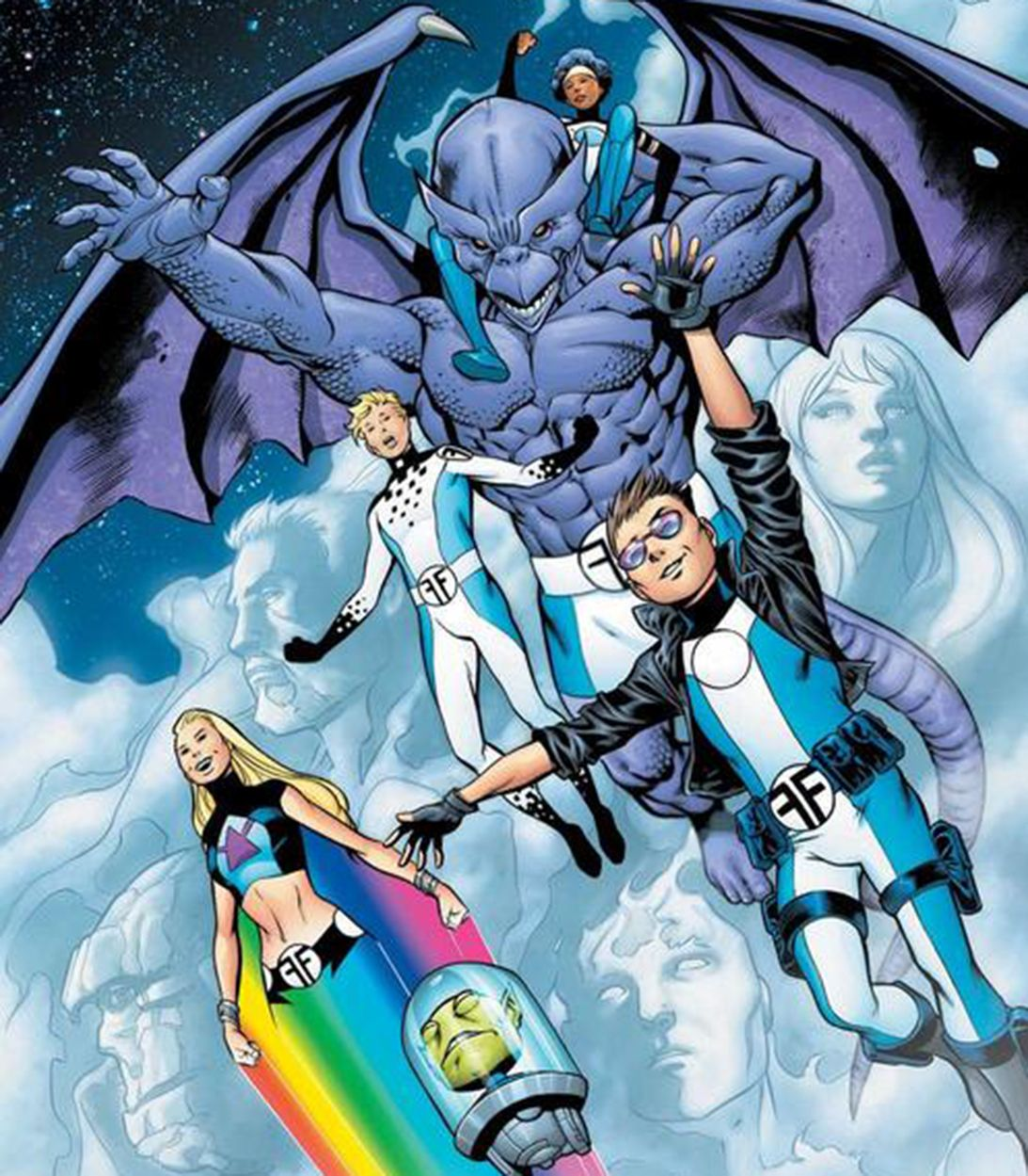 Comic Book Resources On Flipboard