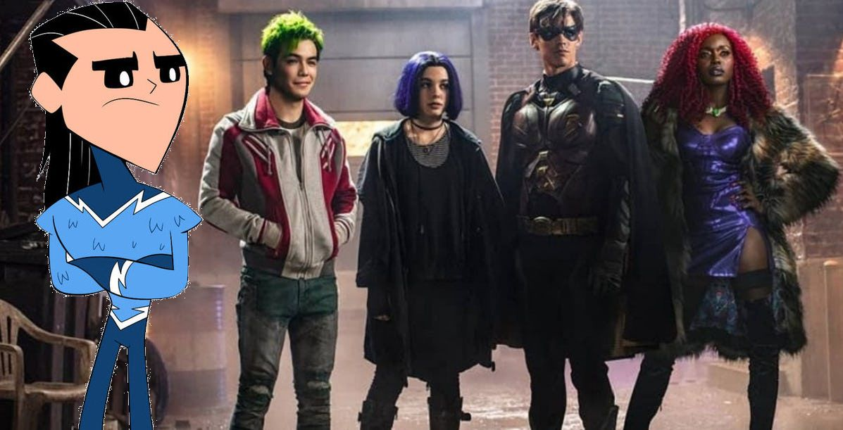 Titans: Pretty Little Liars Star Teases Role, Reports Say Aqualad
