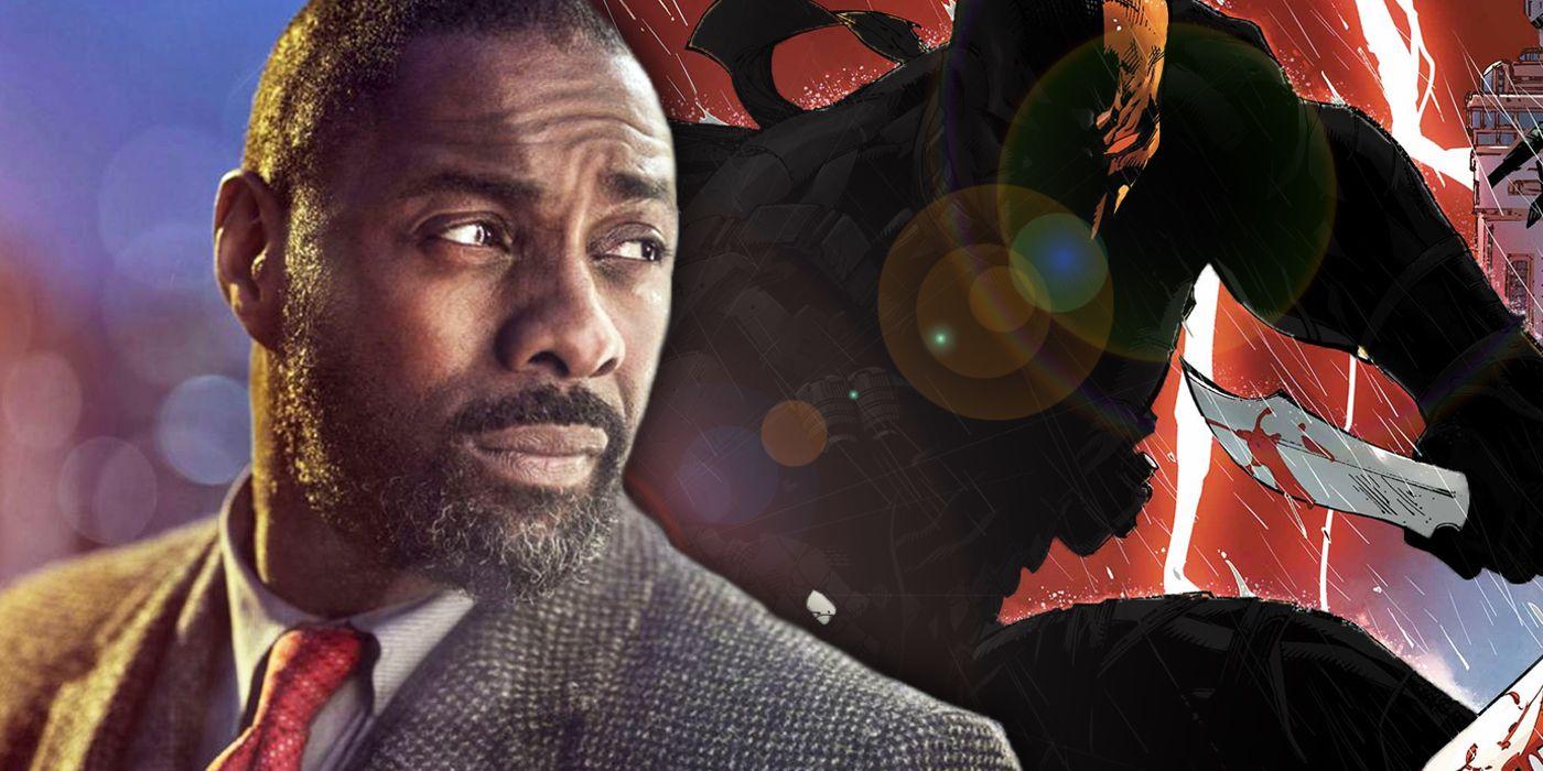 Suicide Squad 2 Rumor: Idris Elba Might Play Deathstroke