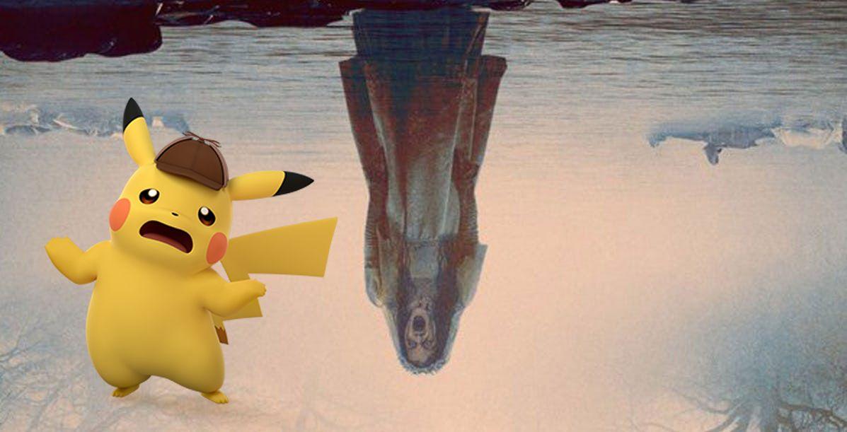 Curse of La Llorona Screened Instead of Detective Pikachu At Theater