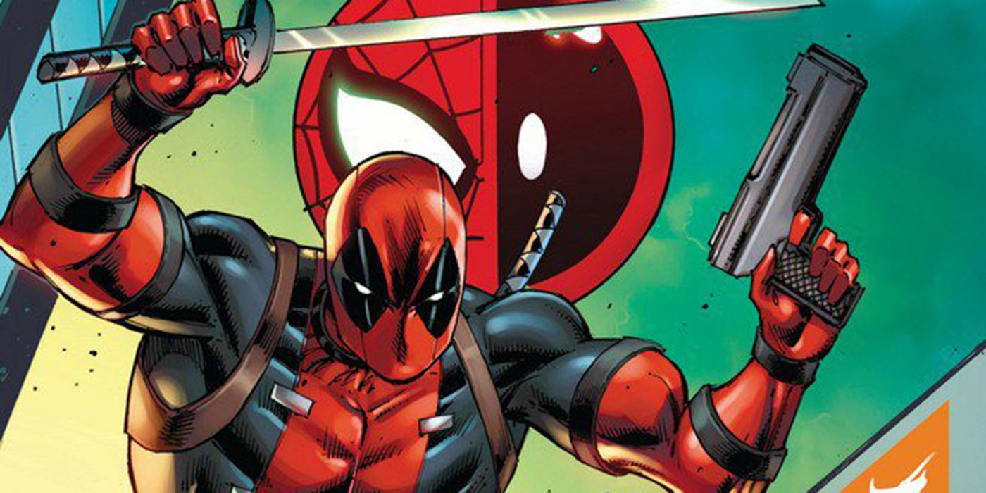 Rob Liefeld Responds to Rumors of Deadpool Joining Spider-Man 3