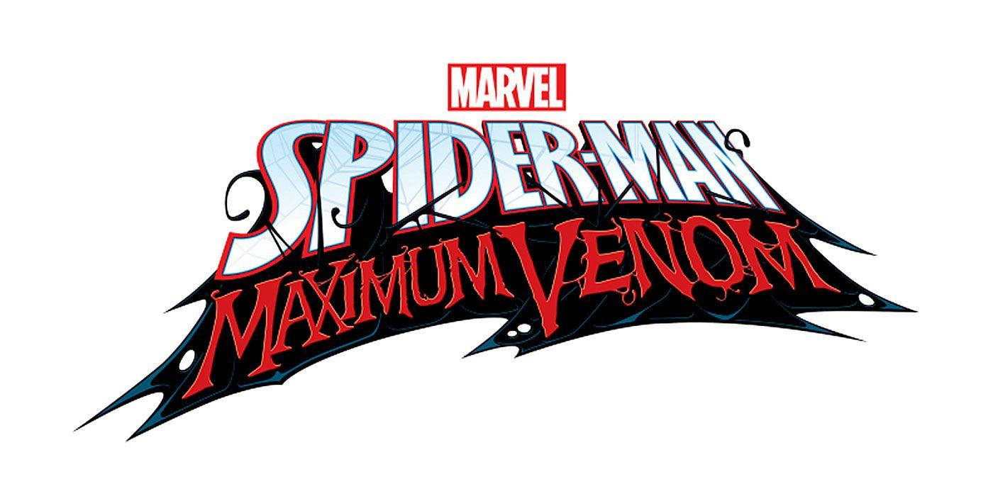 Spider-Man: Maximum Venom Artwork Reveals Infected Heroes | CBR