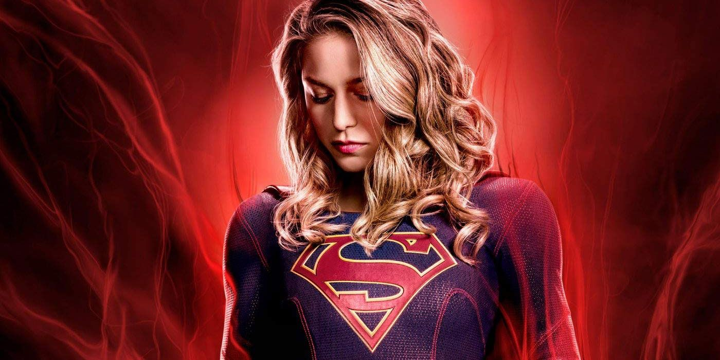 Supergirl season 4 finale spoilers