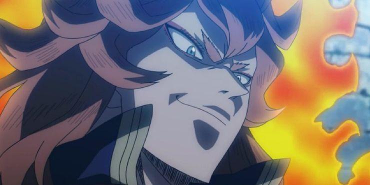 Black Clover Top 10 Contenders For The Title Of The Wizard King Ranked Konsep karakter otaku manga nova tanduk rusa lucu permainan video. black clover top 10 contenders for the