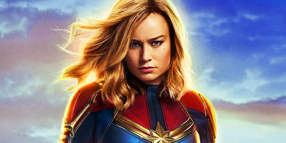 Captain Marvel: Not Even Brie Larson Knows When the Sequel Is Coming