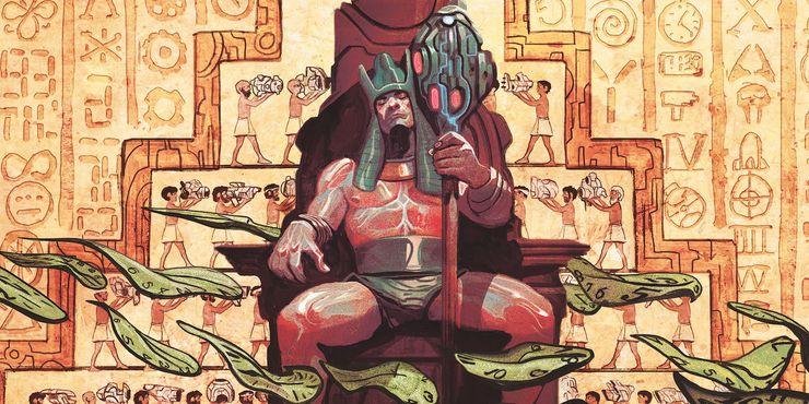 Fantastic Four: Kang Rama-Tut Loki Season 2