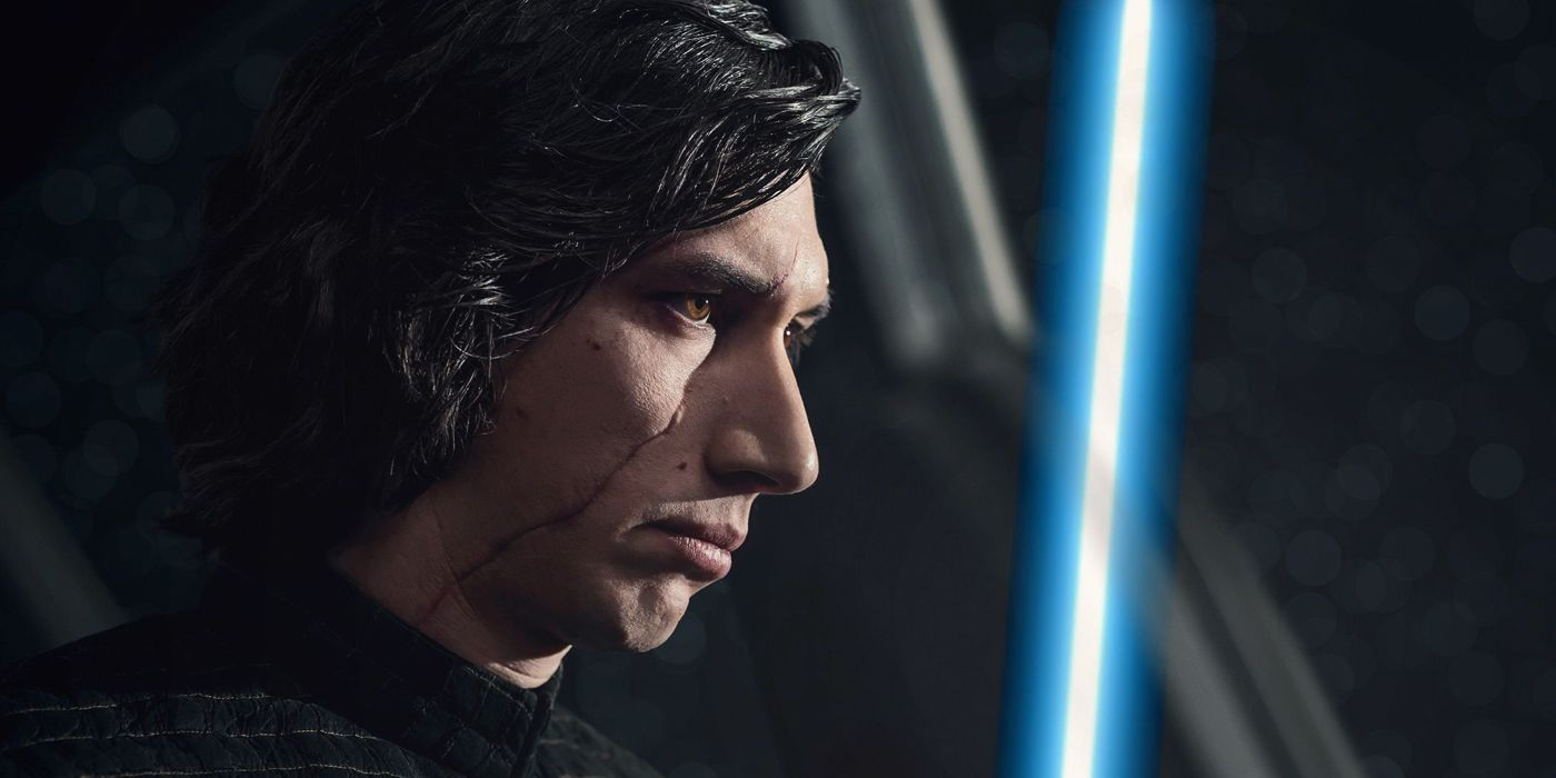 How Star Wars Is Preparing Fans For Kylo Ren's Redemption | CBR