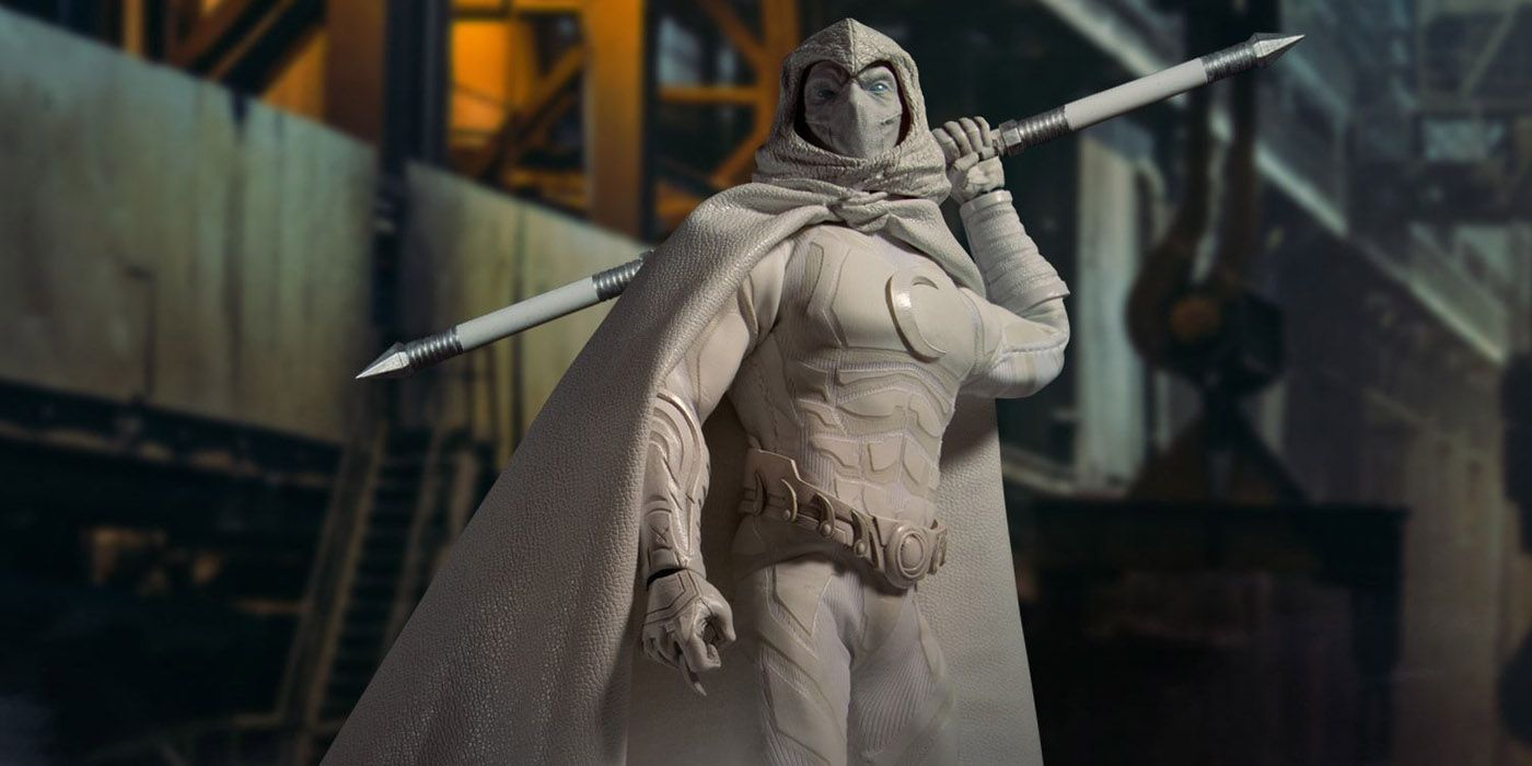 10 Reasons Why Moon Knight Should Have His Own Disney Plus Series