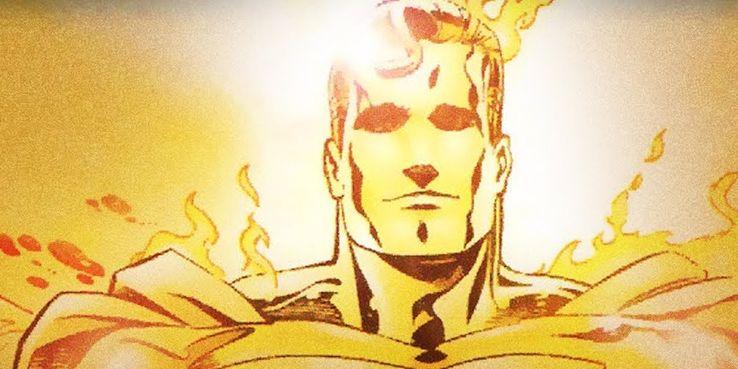 Superman One Million - Las diez versiones más poderosas del multiverso de Superman