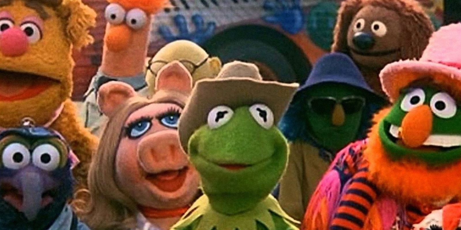 Disney+ Has Already Canceled Its Muppets Reboot