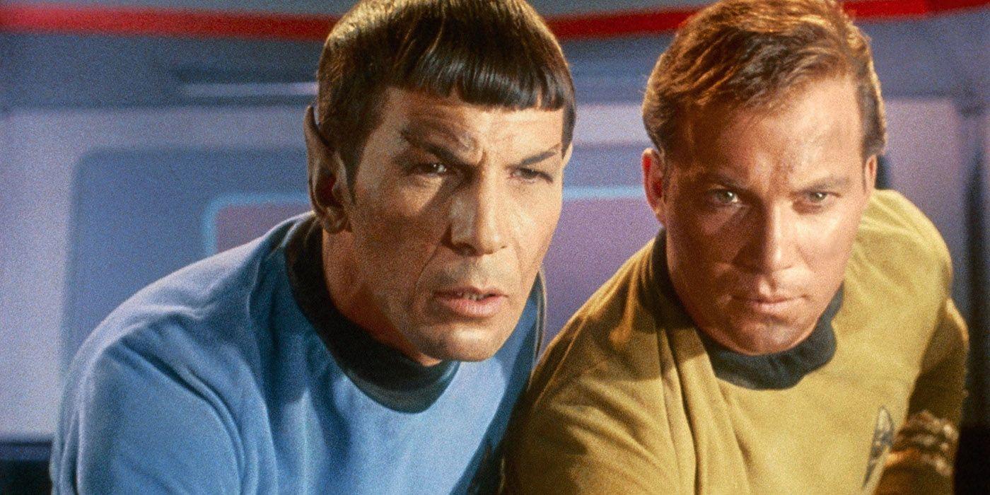 Star Trek: William Shatner Reacts to Quentin Tarantino's R-Rated Film