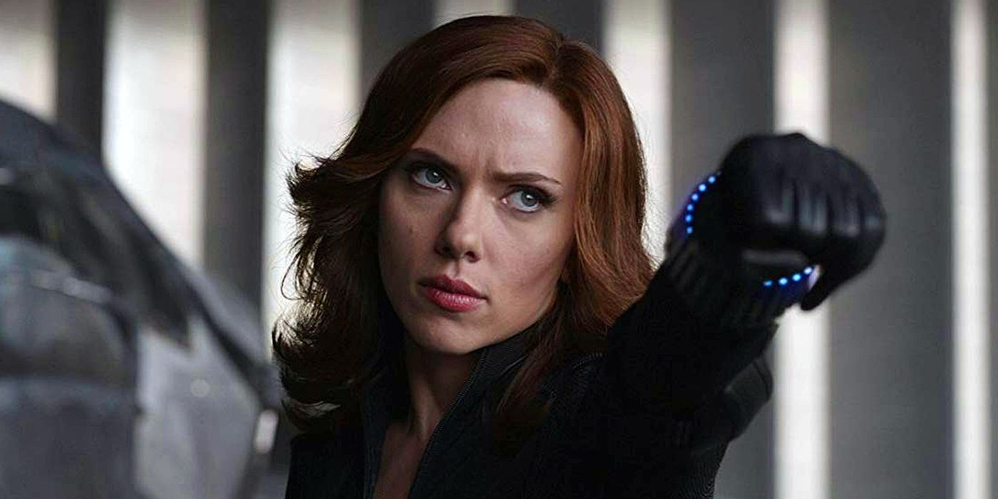 Black Widow Writer Explains Why She Ignored Certain Comic Book Canon