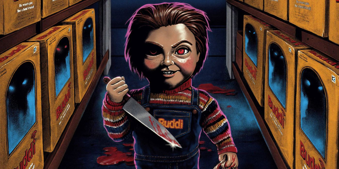 Child's Play Director Teases Where He'd Go With Sequel   CBR