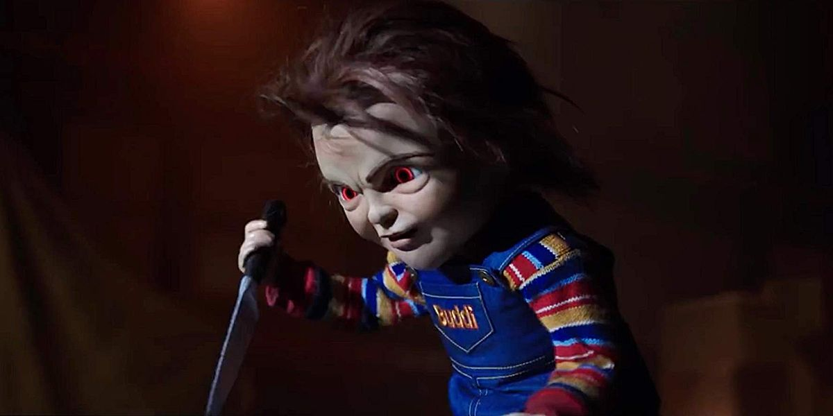 Why Child's Play Makes Those Texas Chainsaw Massacre References
