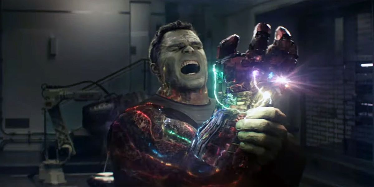 Endgame: Why the Infinity Gauntlet Caused Lasting Damage for the Hulk